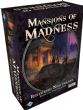 Mansions of Madness (second Edition) : Recurring Nightmares Figure and Tile Collection